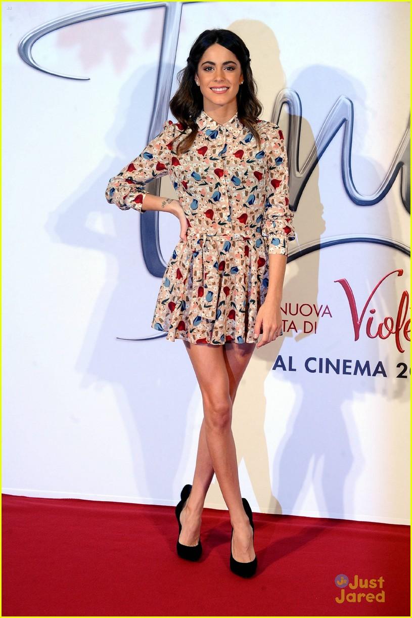 Violetta Film