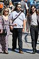 lea michele dianna agron heather morris separate saturday outings 11