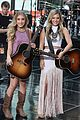 maddie tae today show start here promo 09