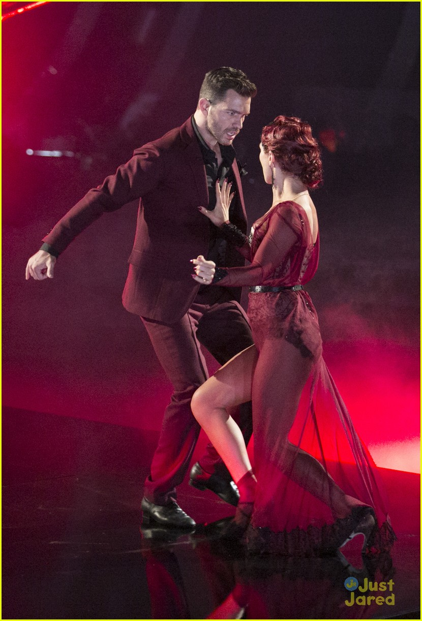 Andy Grammer Dancing With The Stars 2015