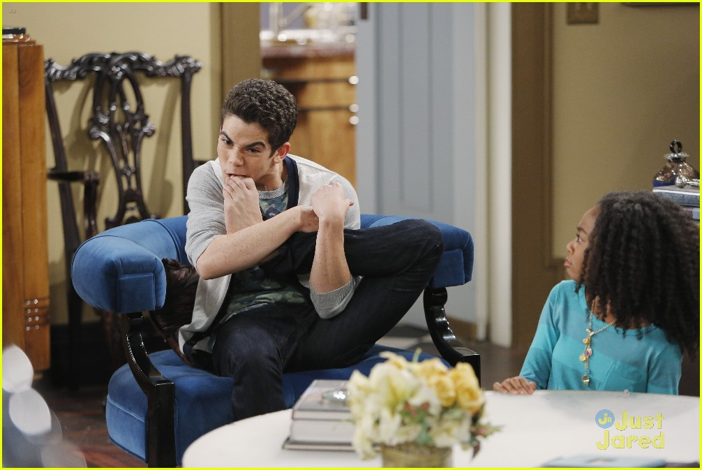 cameron boyce goodbye letter jessie exclusive 04