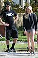 zac efron wears short shorts while filming neighbors 2 29