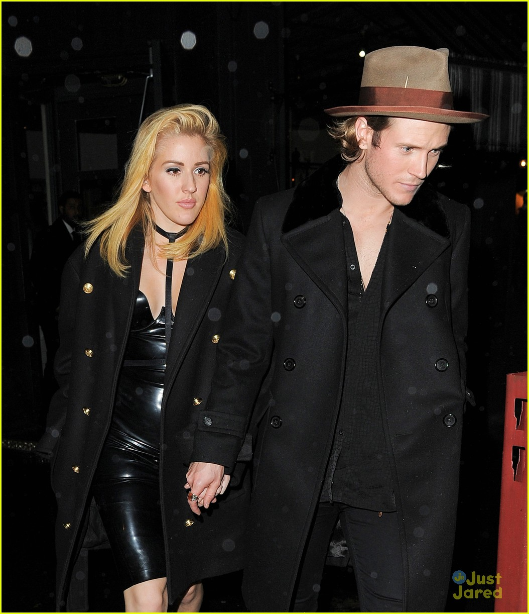 ellie goulding cosmo dec 2015 issue out dougie poynter 06