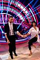 jay mcguiness georgia may foote week 3 strictly come dancing 19