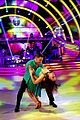 jay mcguiness georgia may foote salsa paso strictly 17