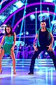 jay mcguiness georgia may foote salsa paso strictly 21