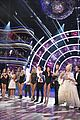 julianne hough olivia val tamar pros dwts famous dances 09
