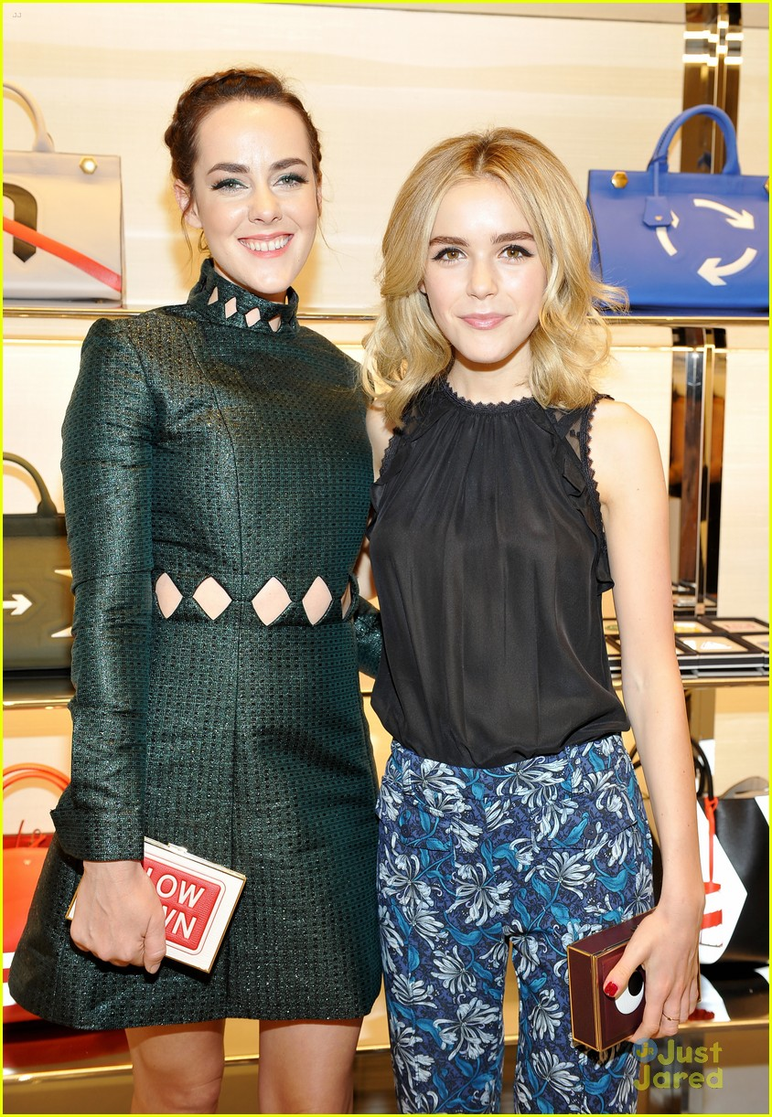 kiernan shipka jena malone anya hindmarch party 02
