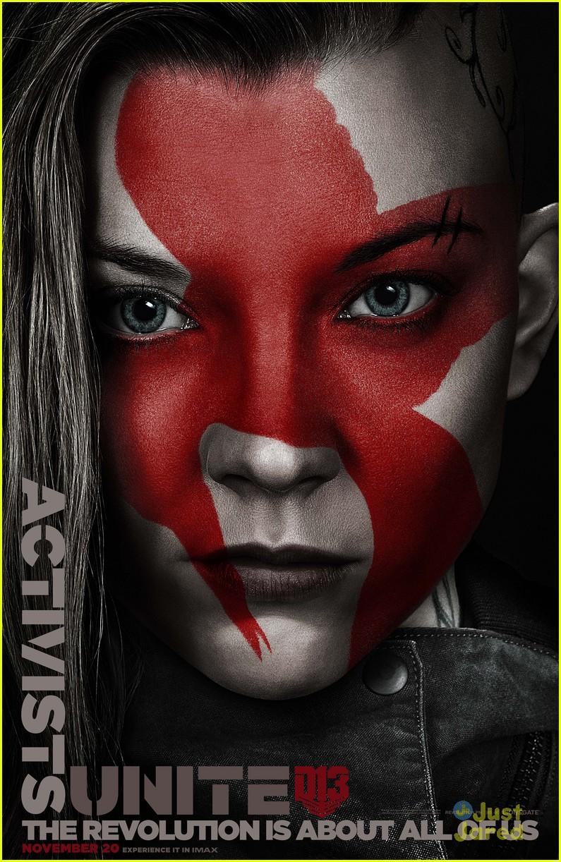Katniss Raids President Snow's House In New 'Hunger Games