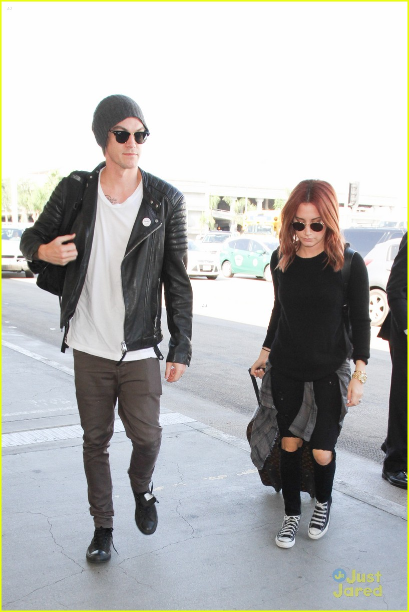 ashley tisdale chris french lax fall looks shoot 03