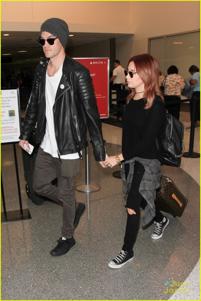 ashley tisdale chris french lax fall looks shoot 05