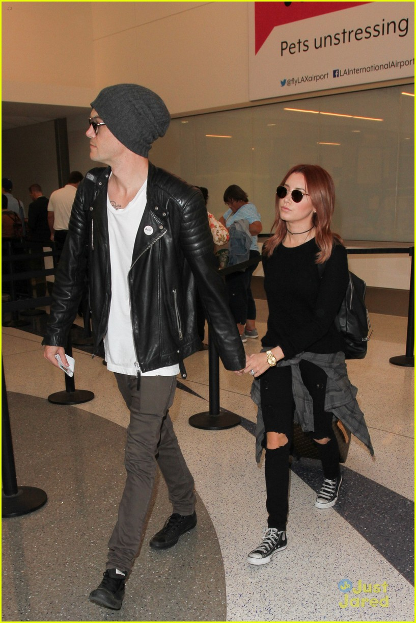 ashley tisdale chris french lax fall looks shoot 06