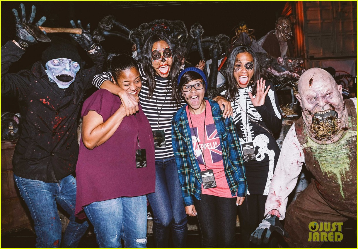 universal halloween horror nights celebs 01
