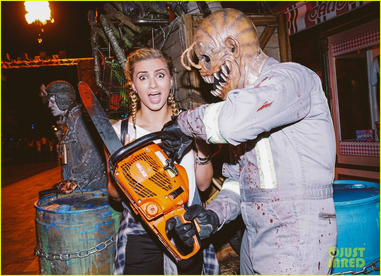 universal halloween horror nights celebs 02