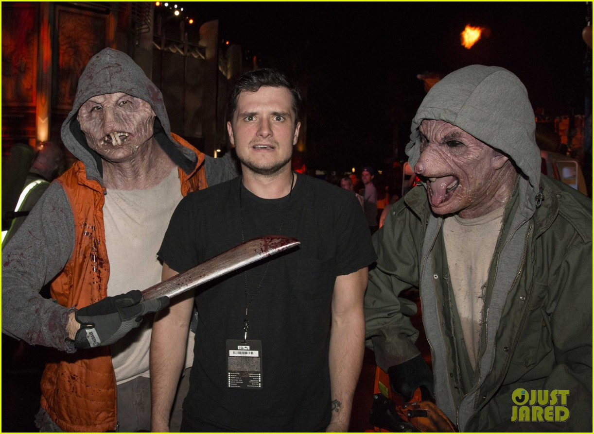 universal halloween horror nights celebs 05