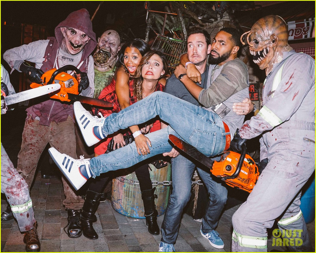 universal halloween horror nights celebs 14