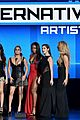 fifth harmony 2015 amas 13