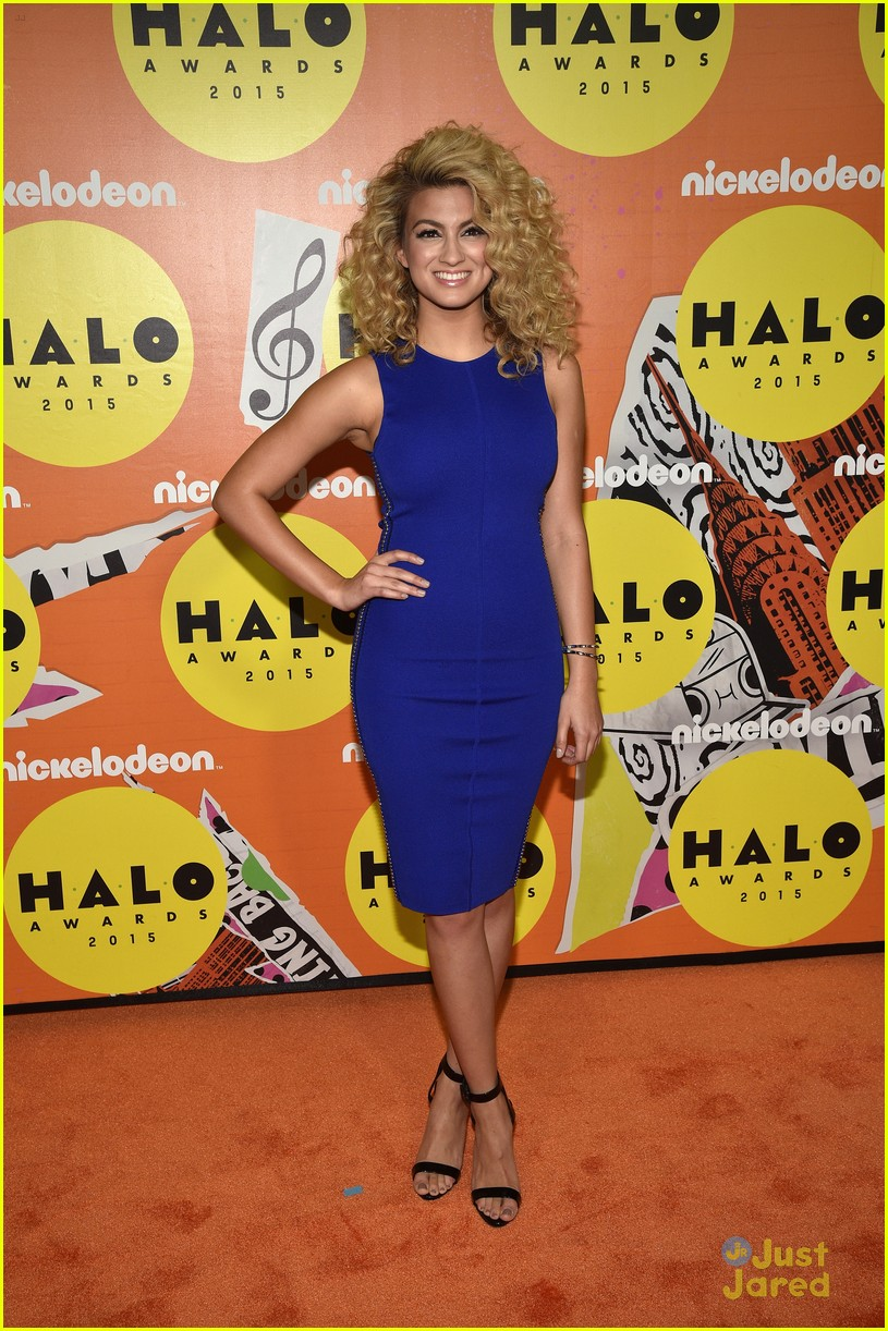 fifth harmony tori kelly megan nicole halo awards 02