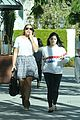 ariel winter lunch dinner friends bully instagram post 10