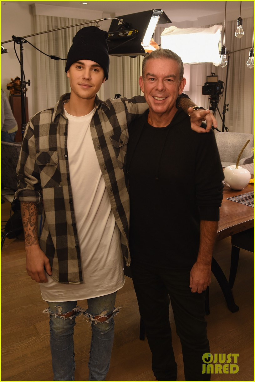 justin bieber interview elvis duran purpose 03