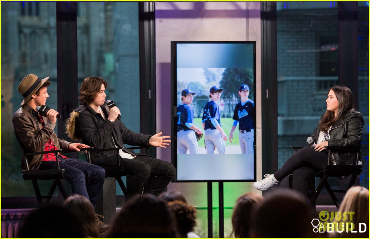 cameron dallas nash grier aol studios 25