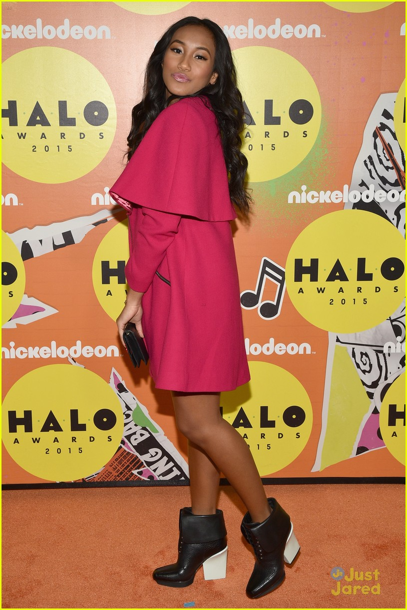 daniela nieves make pop cast halo awards 05
