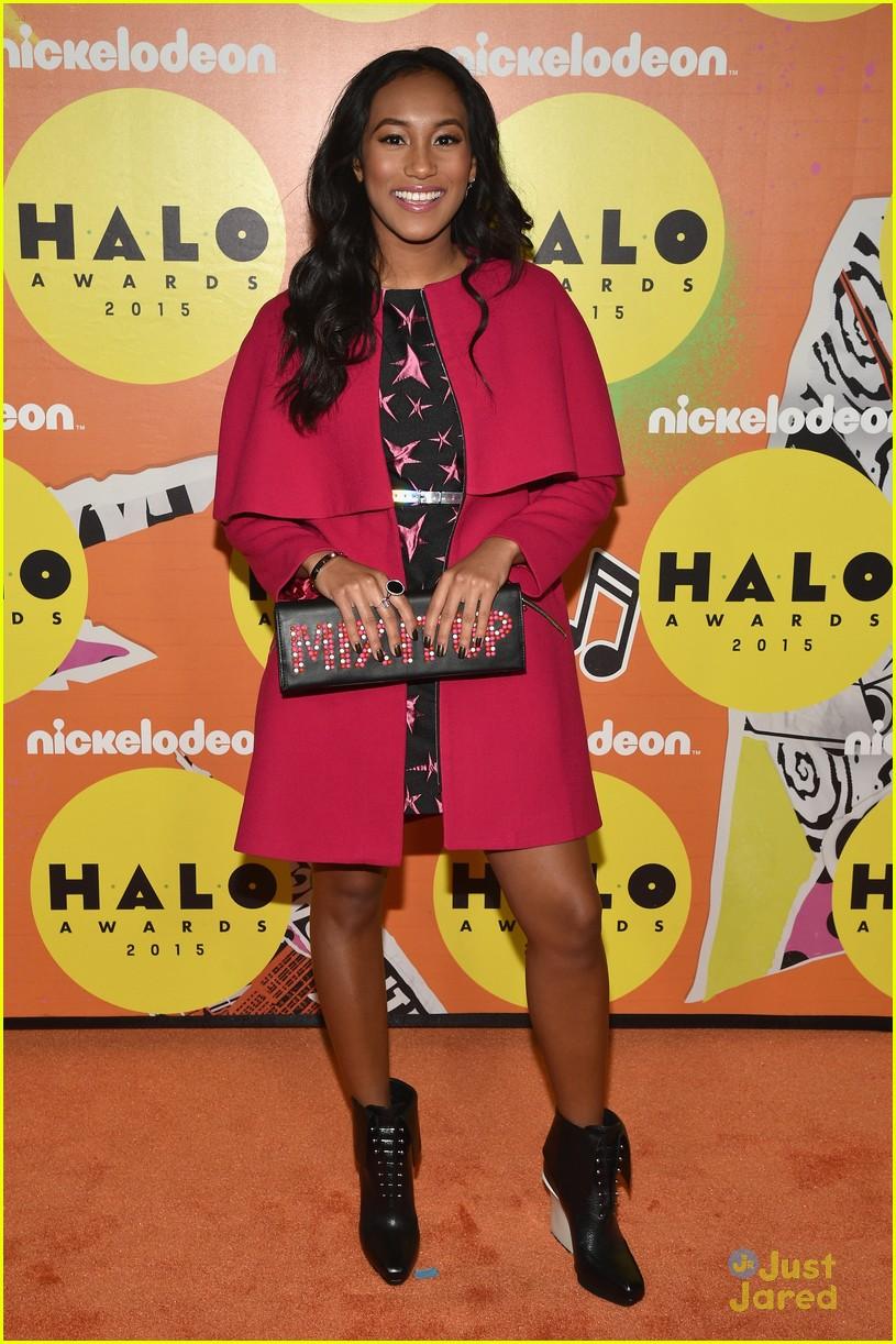 daniela nieves make pop cast halo awards 06