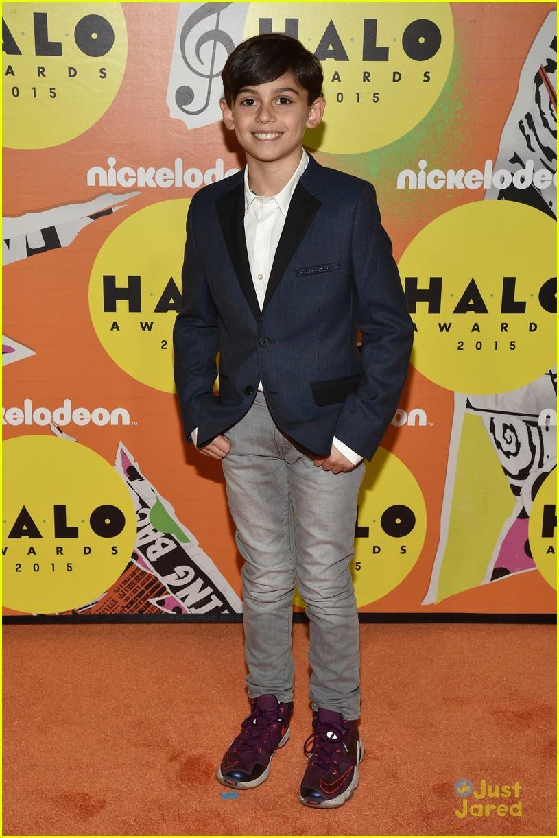 daniela nieves make pop cast halo awards 07