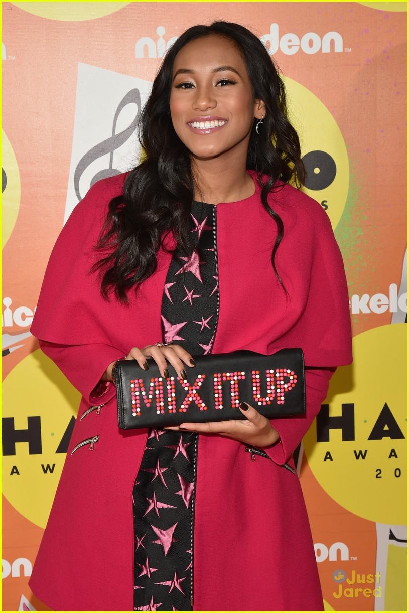 daniela nieves make pop cast halo awards 08