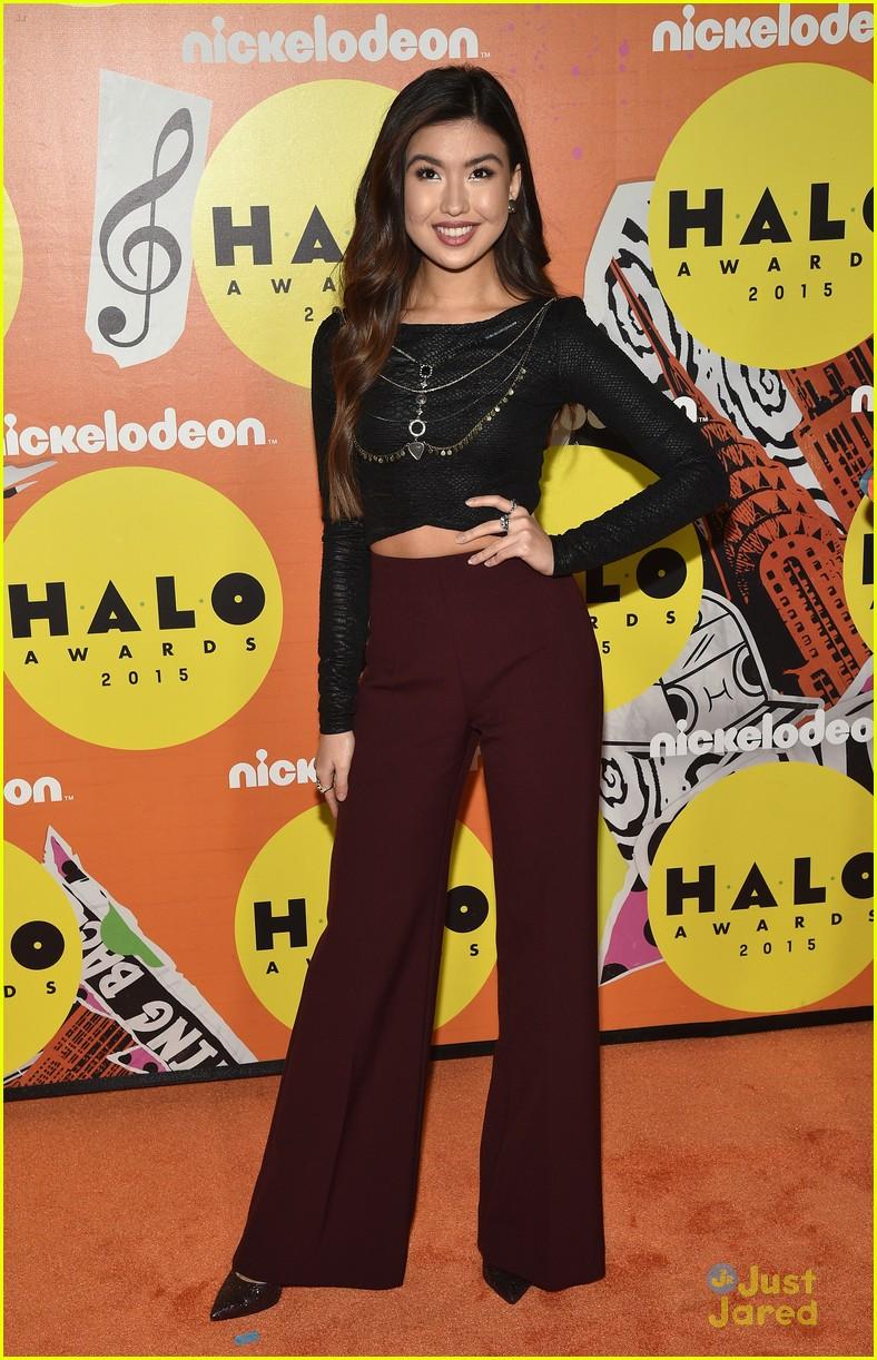 daniela nieves make pop cast halo awards 12