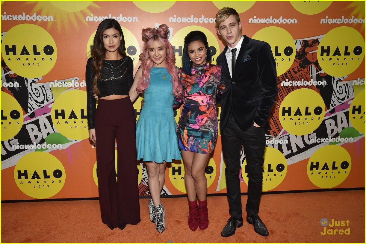 daniela nieves make pop cast halo awards 19