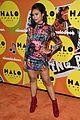 daniela nieves make pop cast halo awards 16