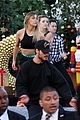 dancing with the stars christmas grove 42