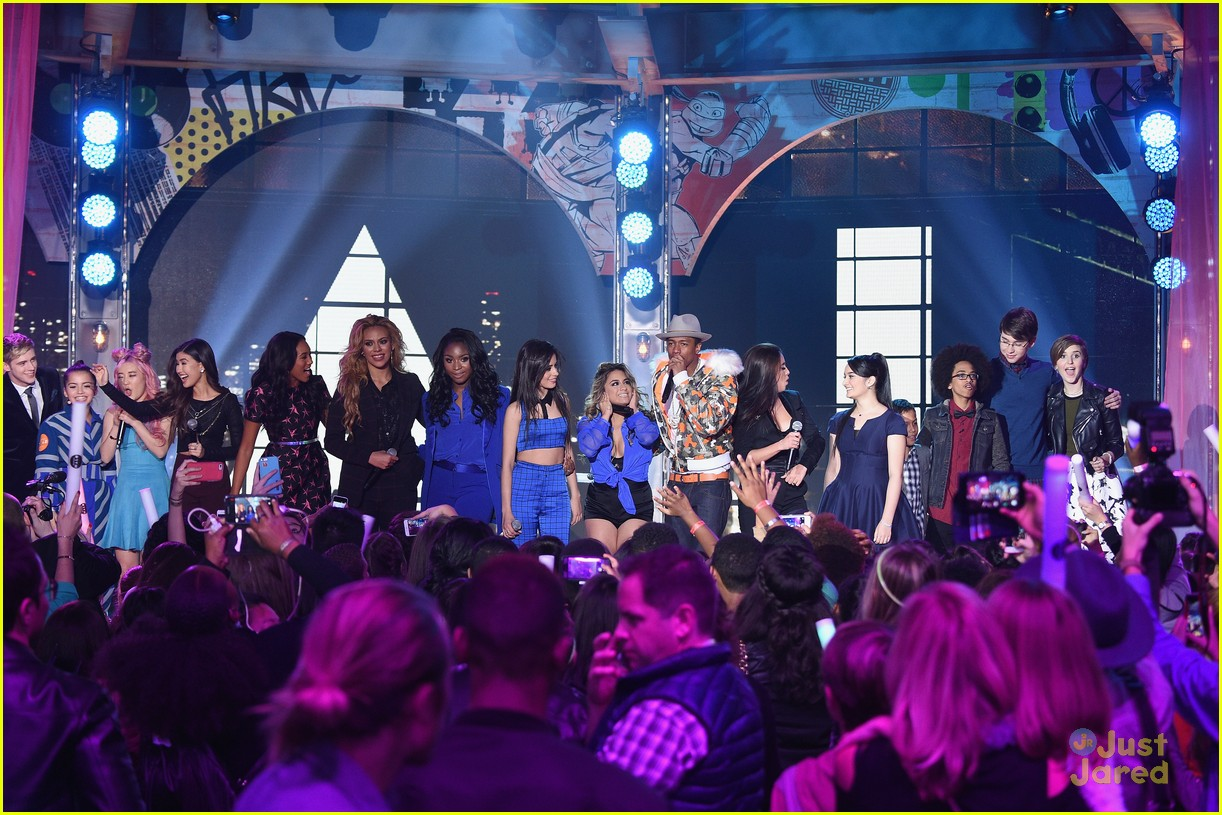 fifth harmony halo awards performance pics 03
