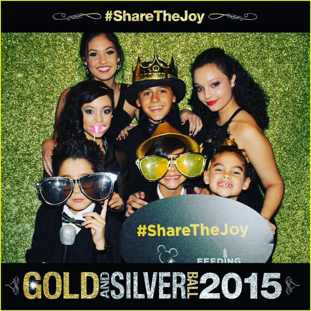 disney gold silver ball insta pics 01