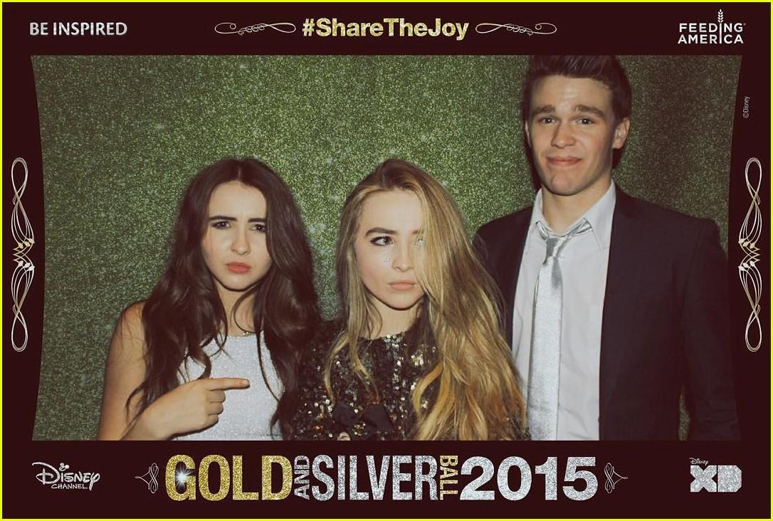 disney gold silver ball insta pics 12