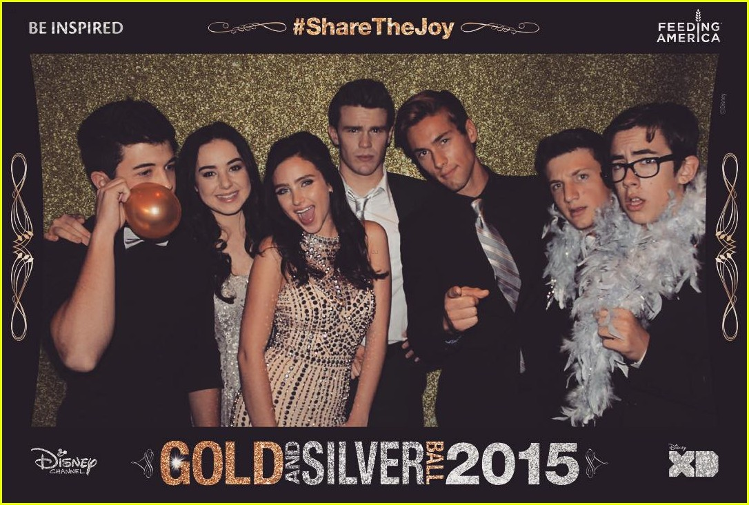 disney gold silver ball insta pics 13