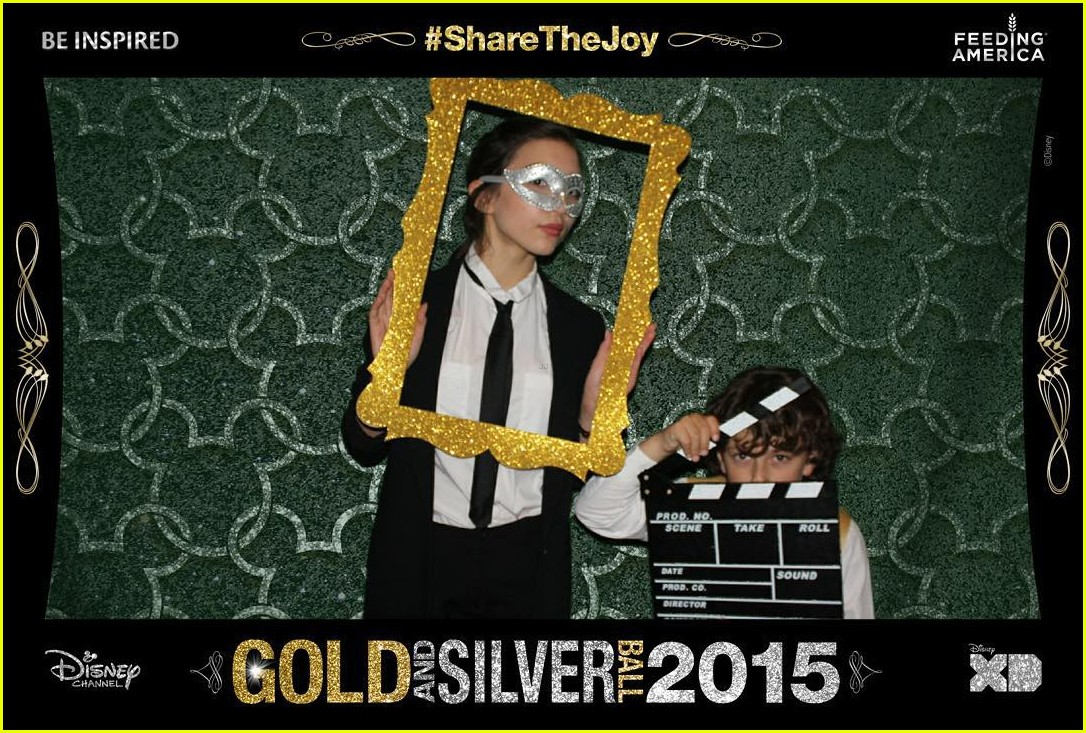 disney gold silver ball insta pics 18