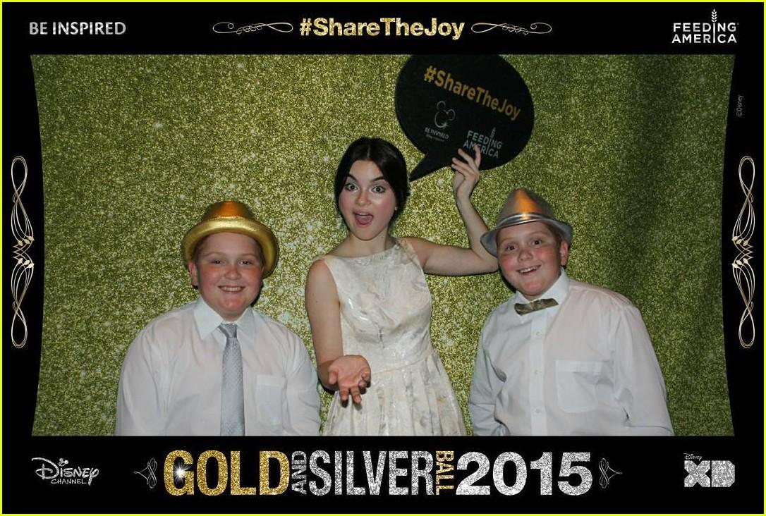 disney gold silver ball insta pics 19