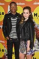 brec bassinger isabela moner 2015 halo awards 04