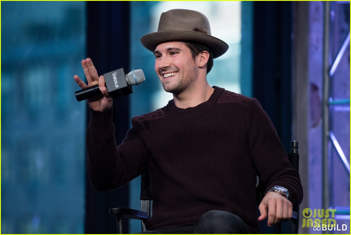 james maslow aol build series nyc 01