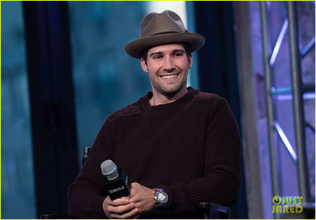 james maslow aol build series nyc 05
