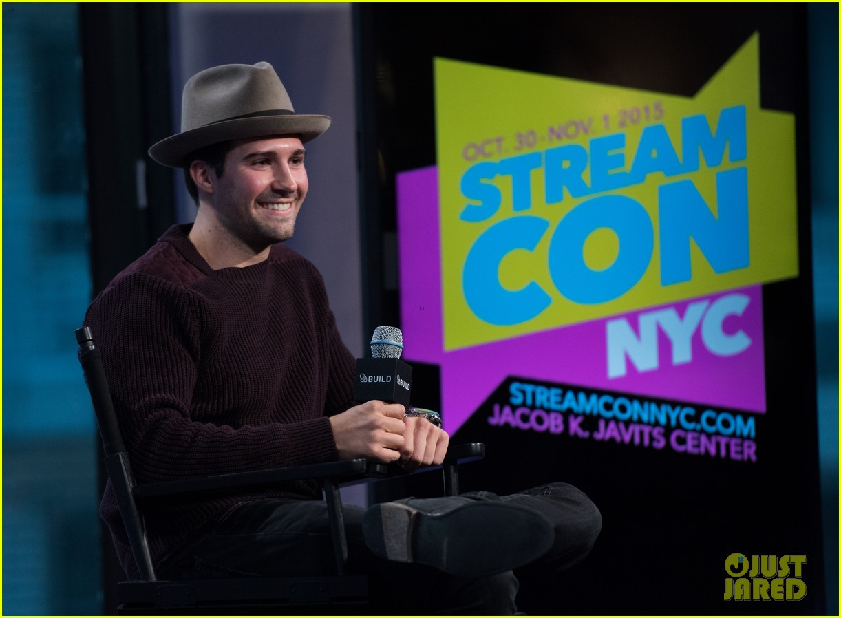 james maslow aol build series nyc 23