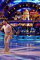 jay georgia tango samba week seven strictly 27