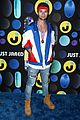 joe jonas wilmer valderrama just jared halloween party 16