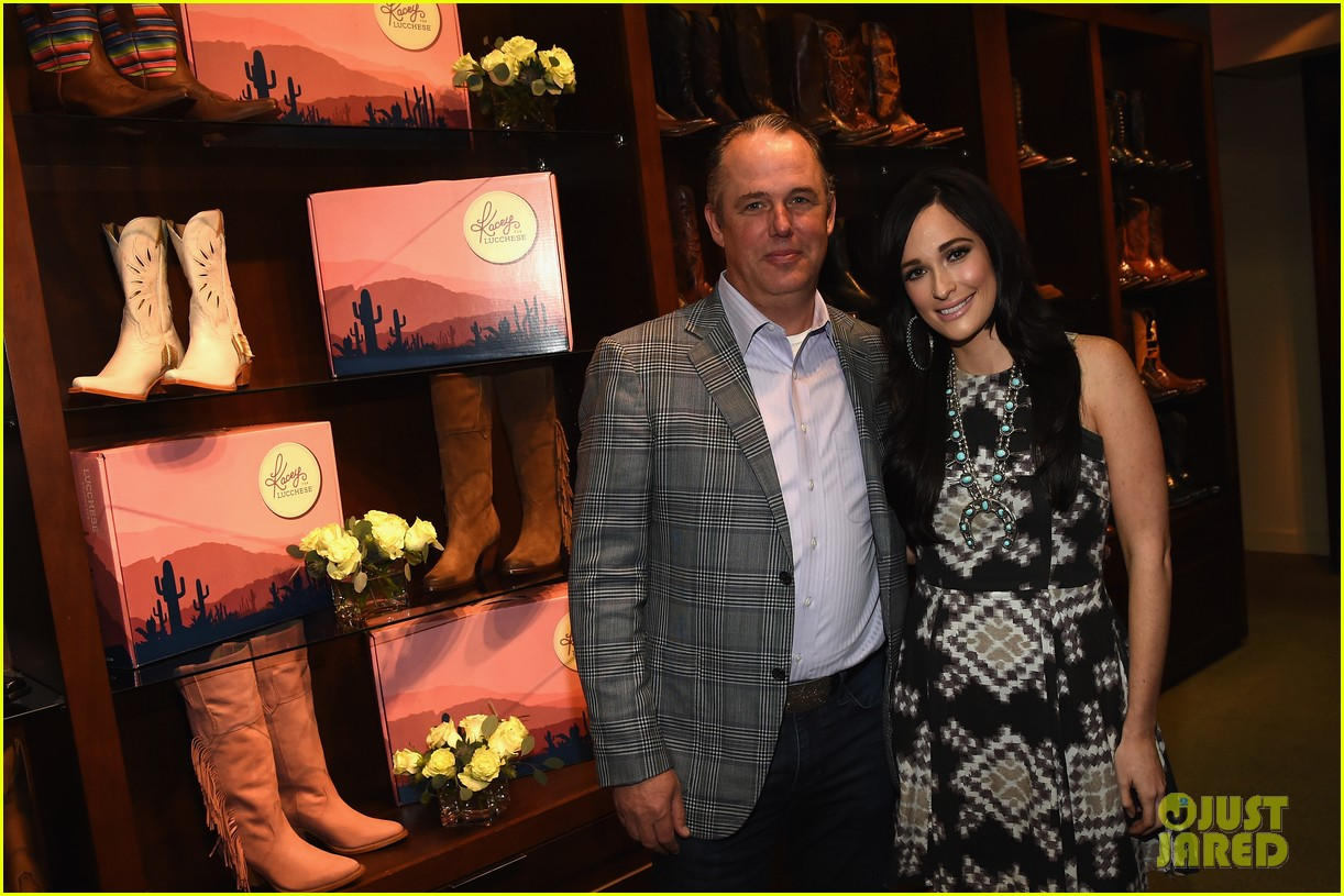 kacey musgraves brandi cyrus collection launch 10