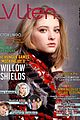willow shields forever in mind lvlten covers 01.