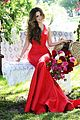 laura marano sherri hill collection tj martell day news 32
