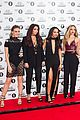 little mix vamps 5sos radio1 teen awards arrivals 07