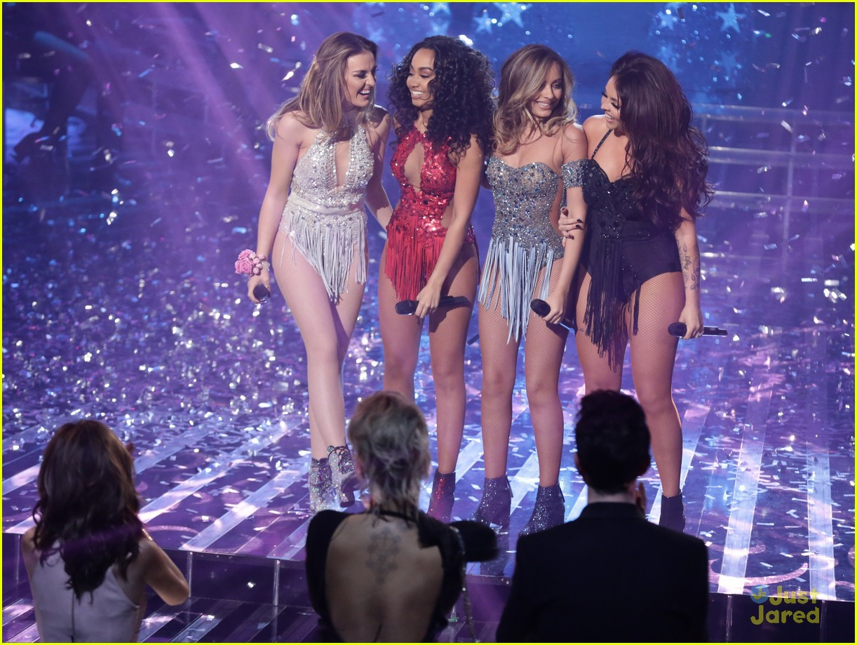Little Mix Prove They Could Win 'X Factor UK' Over & Over